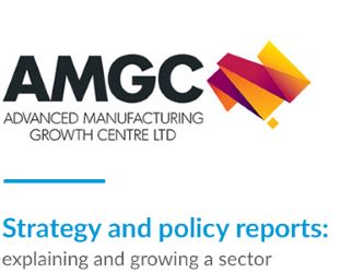 Advanced Manufacturing Growth Centre
