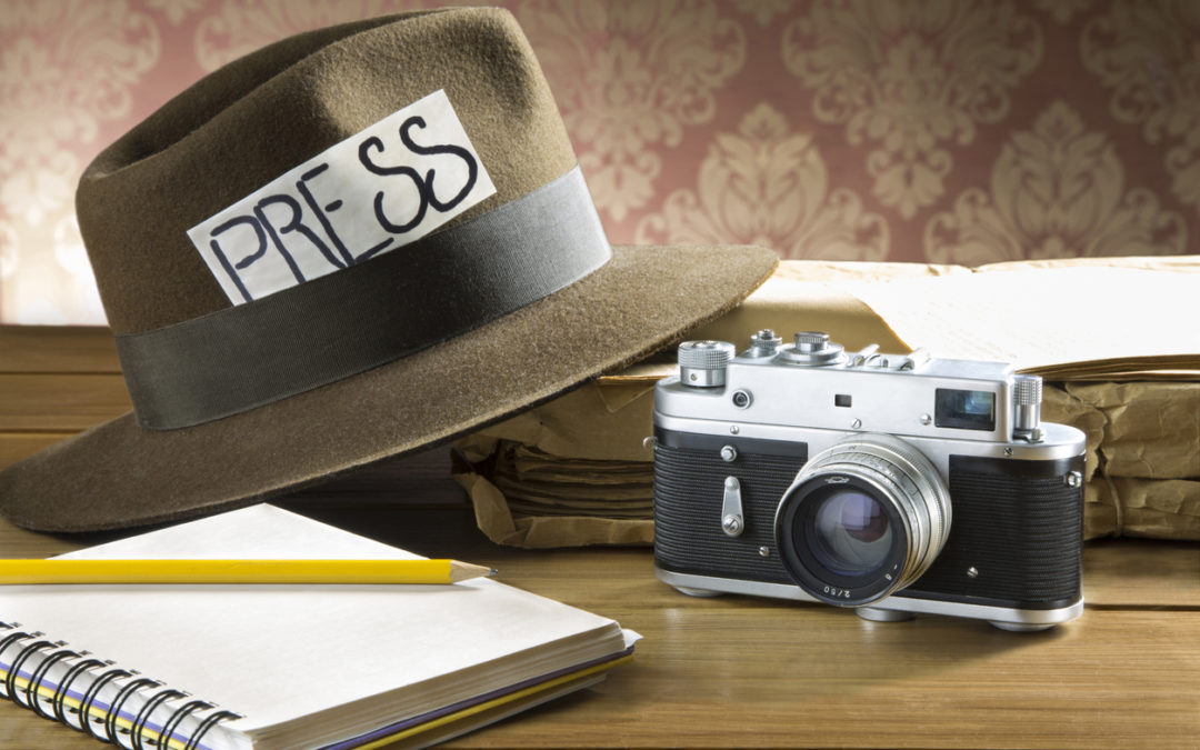Read all about it! Eight tabloid tips for writing headlines
