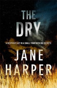 Book club pick - The Dry.
