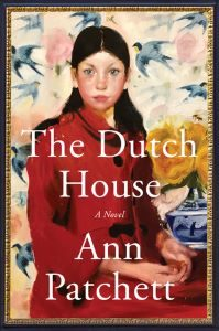 Cover image of The Dutch House.